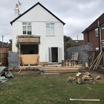 Home Extensions - Builders in Sunbury-on-Thames