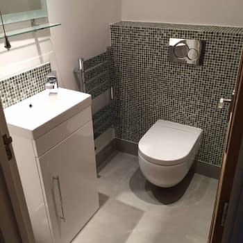 Home Renovation - Builders from Sunbury-on-Thames