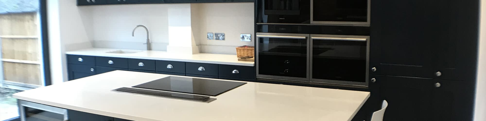 Kitchens - Builders in Sunbury-on-Thames