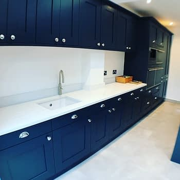 Kitchen Remodels - Builders in Sunbury-on-Thames