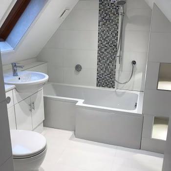 Bathroom Builders - Builders in Sunbury-on-Thames