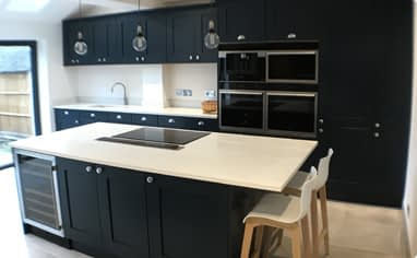 Kitchen Remodels Sunbury-on-Thames