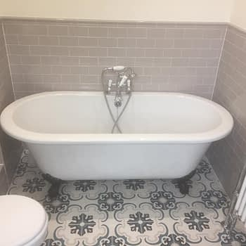 Bathroom Renovation - Builders from Sunbury-on-Thames