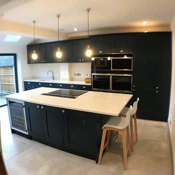 Home Remodels - Sunbury-on-Thames Extensions
