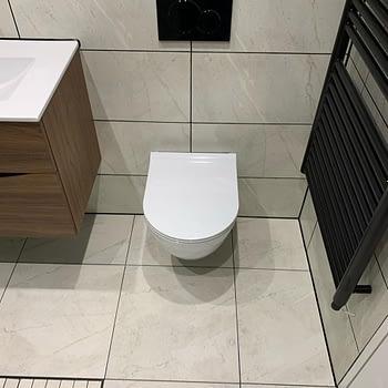 Bathroom Builders - Sunbury-on-Thames