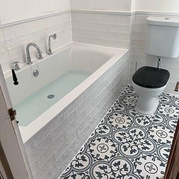 Quality Tiling - Bathroom Builders - Sunbury-on-Thames