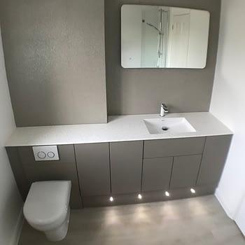 Bathroom Renovations - Builders in Sunbury-on-Thames