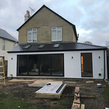 Home Extensions - Builders from Sunbury-on-Thames