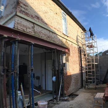 Home Extensions - Quality Builders - Sunbury-on-Thames