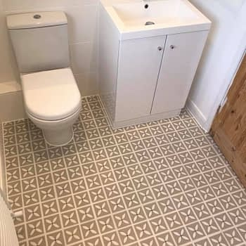 Tiling - Bathroom Builders from Sunbury-on-Thames