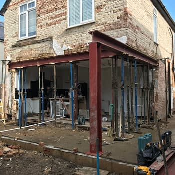 Housing Extensions - Builders in Sunbury-on-Thames