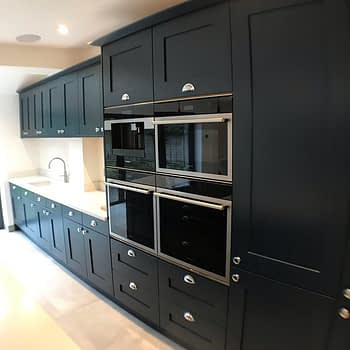 Kitchen Builders - Remodels from Sunbury-on-Thames