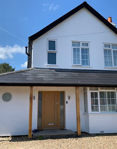 Home Extensions - Sunbury-on-Thames