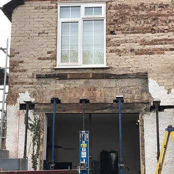 House Extensions - Builders in Sunbury-on-Thames