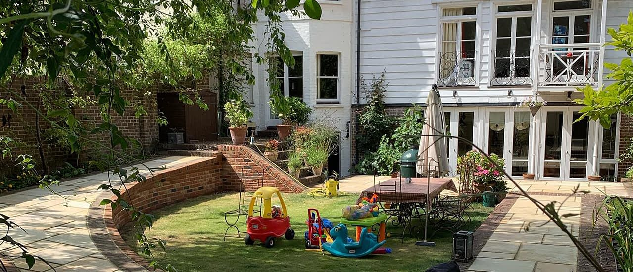 Home Renovations - Builders from Sunbury-on-Thames