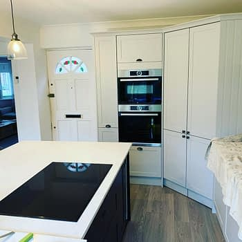 Kitchen Builders - Sunbury-on-Thames